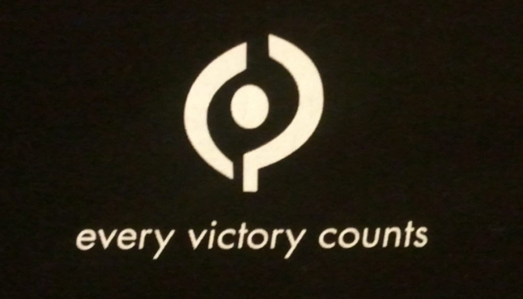 Every Victory Counts - Davis Phinney Foundation