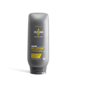 PR Lotion by Amp Human