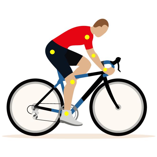 cyclist_position